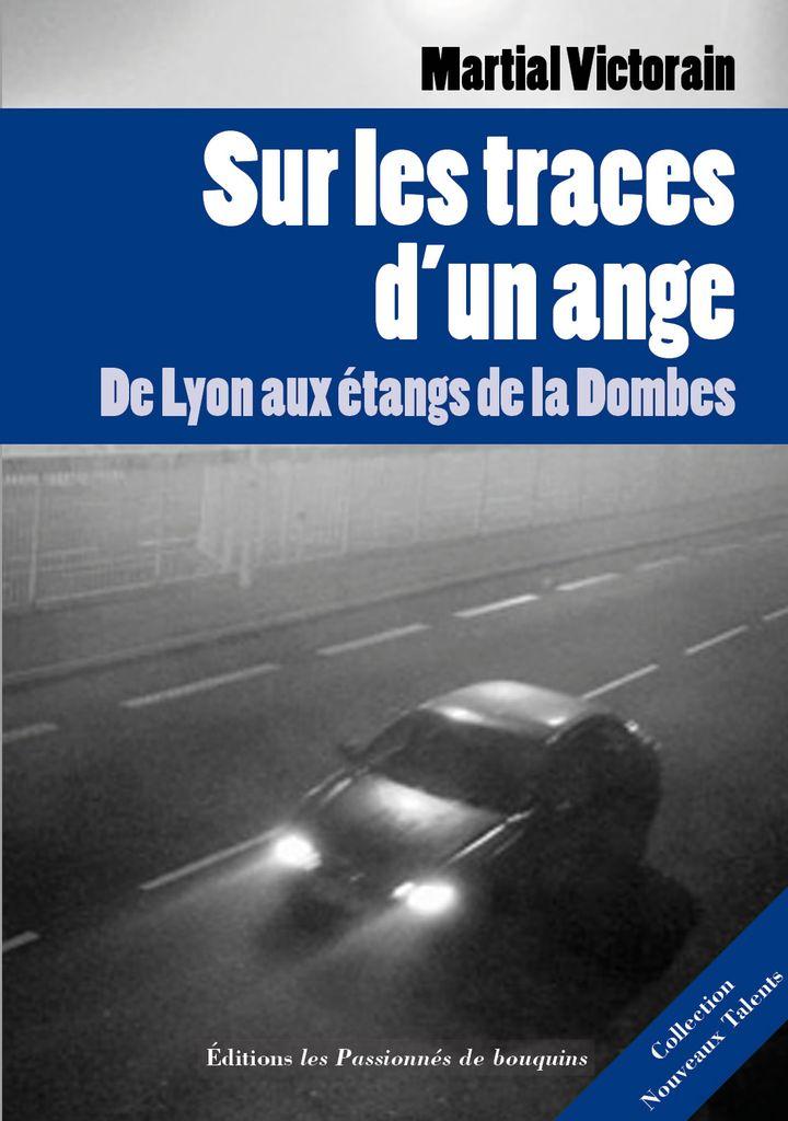 Couverture d'ouvrage: Sur les traces d'un ange