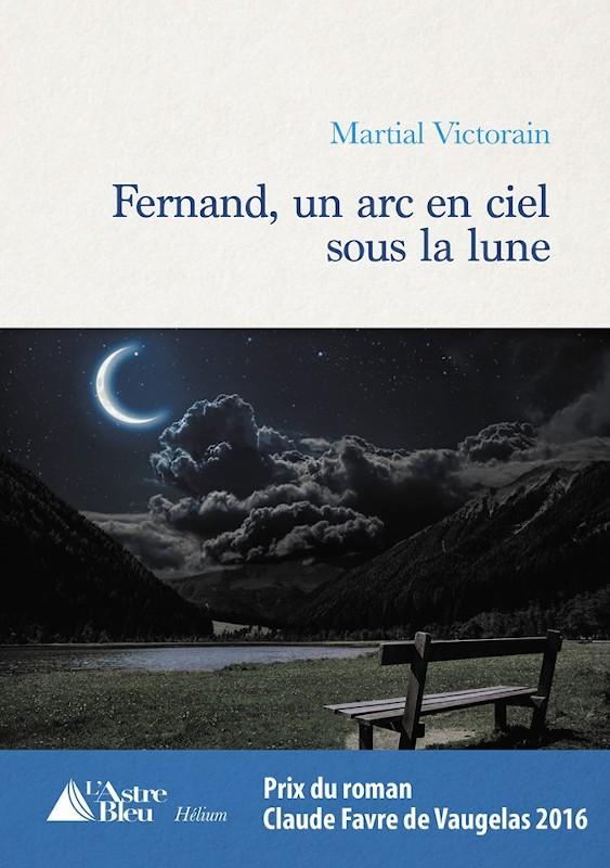 Couverture d'ouvrage: Fernand Un arc en ciel sous la lune