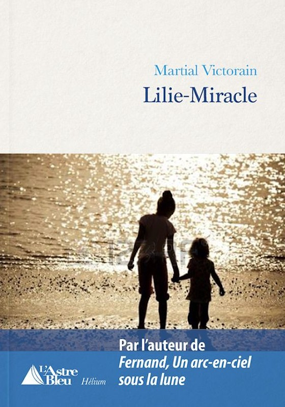 Couverture d'ouvrage : Lili miracle